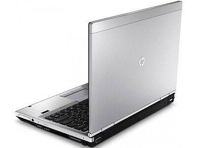 Notebook Laptop HP EliteBook  2570P Core i5 3 Generation 4GB 500GB DVDRW Win 10 7