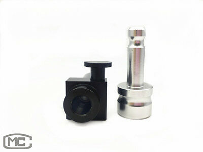 Quick Release Adapter Kit For Prism Pole,Gps,Surveying,Topcon,Trimble,Leica 3