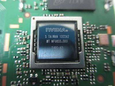NVIDIA TABLET GPU BGA reballing repair service Toshiba Tegra AT10 AT270  Shield