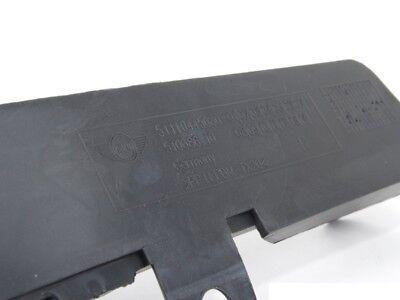MINI Genuine JCW Front Left Bumper Deflector Lip Black R55 R56 R57 51110445079
