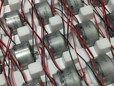 Minebea PWN17VEE12JA1 Mini 180 Motor DC 5V 6V 9V 12V Micro 20mm Electric Motor