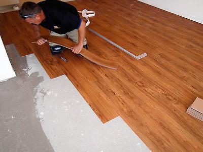 Vinyl Floor Planks 10 Pack Sticky Flooring Luxury Like Real Wood L Stick Tile 3