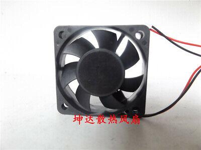 1pcs  sunon KDE2405PHV2 5CM 5015 24V 1.0W 24V cooling fan 2