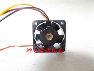 1pcs  Sanyo 109P0424G604 4020 24V 0.15A inverter cooling fan 2