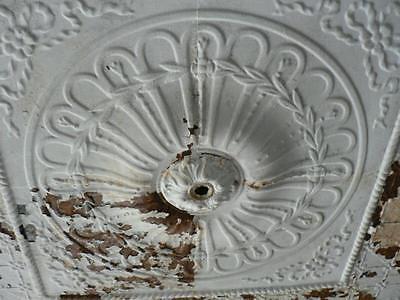 1800's Tin Ceilings - Beautiful original NJ Estate