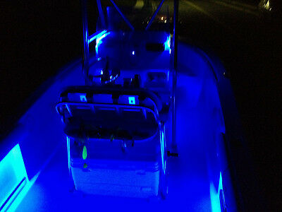 Led boat interior marine deck lights full color changing neon accent 5 of 10 led boat interior marine deck lights full color changing neon accent 14 pod kit aloadofball Image collections
