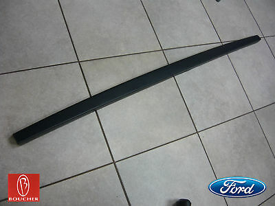 FORD OEM Bed or Tailgate-Top Molding Trim Protector Cap Left YL3Z84291A41AAA