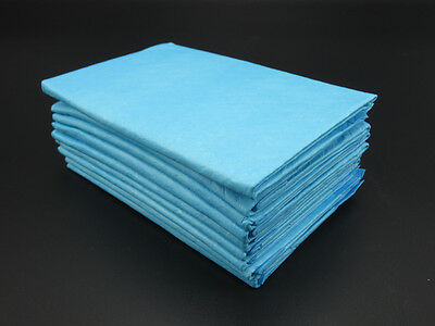2/5/10x Puppy Trainer Pads Train Toilet Training Dog Pet Cat Pee Wee Sheets Mat 9
