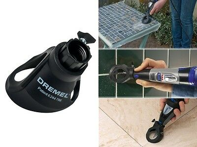 Dremel 568 Wall & Floor Grout Removal Kit 2