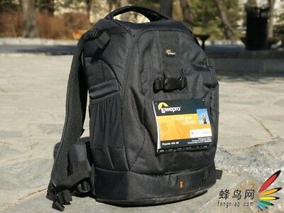 Lowepro Flipside 400 AW Pro DSLR SLR Camera Backpack Bag with All Weather Cover 4