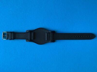 Bundeswehr von Eulit für Heuer Iwc Tuitima Porsche Original Bund Uhrband