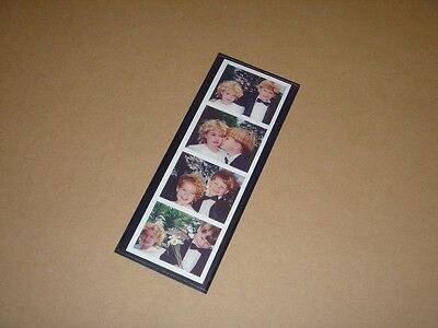 New Magically Magnetic Photo Booth Strip Frame And Insert Tool