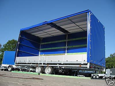 Hulco 3,0to. PKW Anhänger Hochlader 5,02x2,03x2,0m Neu 5