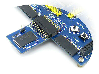 STM32F4DISCOVERY STM32 CORTEX-M4 Development Board +Camera +3 2