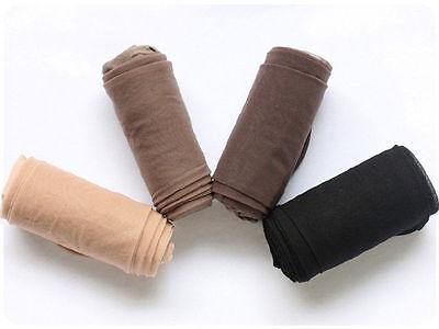 Women Popular Sheer Tights Stocking Panties Pantyhose 4 Colors Long Stockings