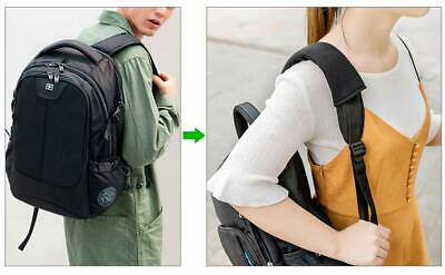 2Pc Beige Seat Belt Pads Comforter Car Safety Soft Shoulder Strap Cover Cushion