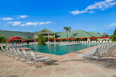 86,000 Annual RCI Points at Silver Lake Resort Timeshare Kissimmee Florida 3