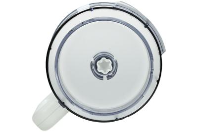 Braun contenitore ciotola Combimax Tribute FP3010 FP3020 FX3020 FX3030 3202 3205 3