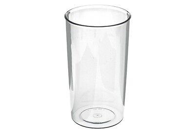 Braun bicchiere contenitore Multiquick 3 5 7 9 MultiMix 4162 4165 4199 4200 4644 2