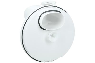 Braun coperchio robot 1500ml Minipimer Multiquick 4191 4196 MR5 MR550 MQ5077 MQ5 2