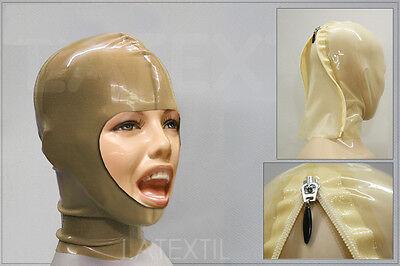 "★★★★ LATEXTIL ★★★★ Latexmaske ""Diver"" Latex Maske Masque Mask Rubber -NEU- 4"