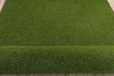 Wischer Kunstrasen Rasenteppich HIGHLAND Gras Rasengarten gute Qualität