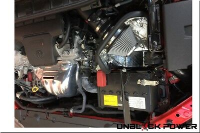 2011-2016 Scion TC AF DYNAMIC AIR INTAKE HEATSHIELD Stainless Steel Cover KIT