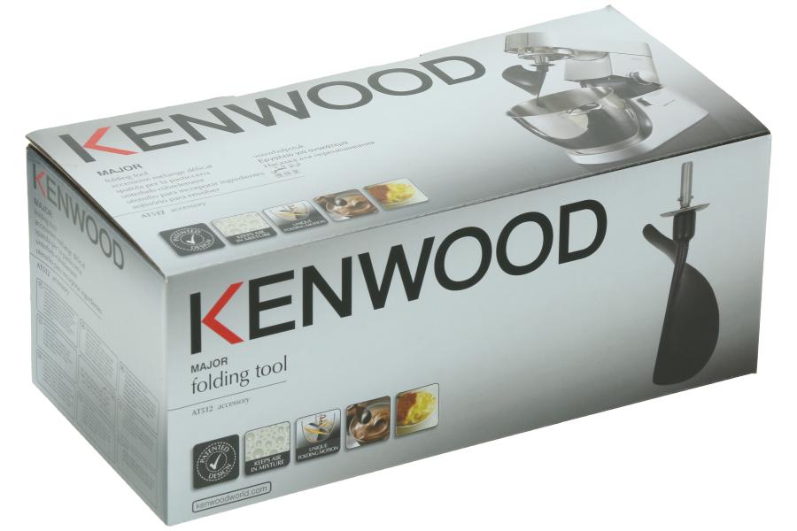 Kenwood AT512 spatola pasticceria planetaria Major Cooking Sense XL KMM KVL KM09 3