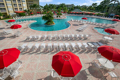 86,000 Annual RCI Points at Silver Lake Resort Timeshare Kissimmee Florida 2