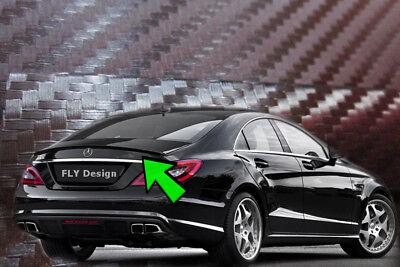 Mercedes Benz E W124 COUPE CABRIO carbon type Autospoiler abrisskante Tuning set
