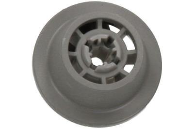 Roue panier inferieur lave vaisselle 611475 00611475 roulette Bosch Siemens 3