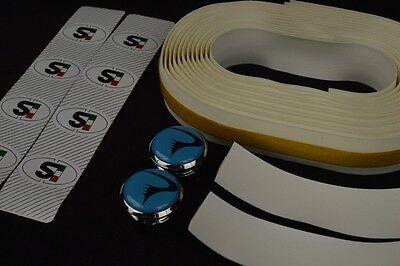 Handlebar tape NOS Silva Handlebar Colnago Plug Vintage NEW Lenkerband
