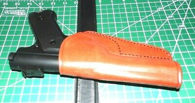Model 7000 Sporting Holster Size 18 17700 Ruger MKI MKII MKIII Browning Buckmark