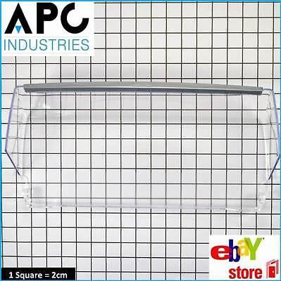 Genuine Simpson Electrolux Kelvinator Refrigerator Dairy Door Assy # 1441804 2