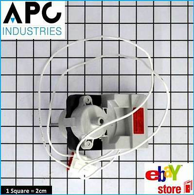 Genuine Lg Refrigerator Motor (Mec) Cooling Part # 4681Jb1031T 3 • AUD 53.95