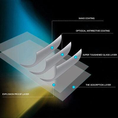Verre trempé Huawei p20 P20 Lite P20 pro vitre film protection écran pour Huawei 2