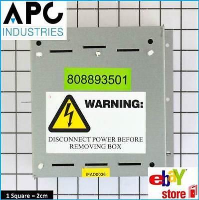 Genuine Westinghouse Refrigerator Lower Board Control 1453474 808893501 2