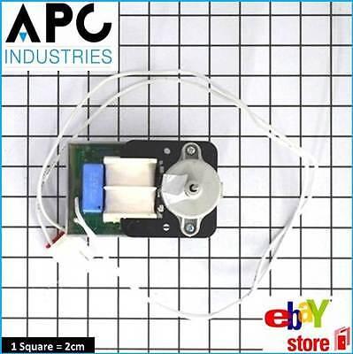 Genuine Lg Refrigerator Motor (Mec) Cooling Part # 4681Jb1031T 2 • AUD 53.95