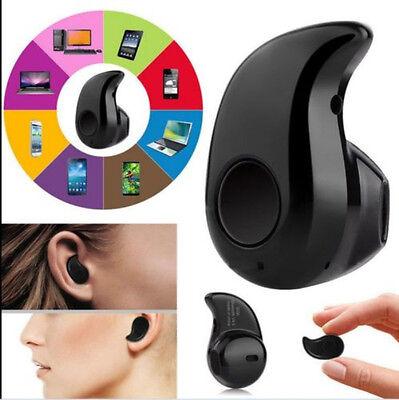 Mini Wireless Bluetooth 4.1 Stereo Sports Headset Earphone Handfree Earbuds MIC