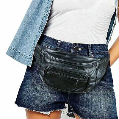 Wetoper hombres moda lujo cuero cintura cinta autom/ática cintura correa sin Hebilla 3,5 cm de ancho