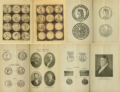 250 Rare Books On Numismatics & Coins, Ancient, Greek, Roman, Islamic On Dvd 8