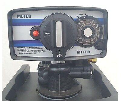 Softenergeeks Super Compact Meter control water softener. 9