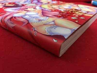 Boku to Koi Suru Ponkotsu Akuma Sayori Art Works BOOK Nekopara collaboration F//S