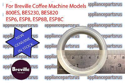 Breville Brew Head Seal Part 800ES/192 MODELS 800ES, ESP6, ESP8, BES230, BES820