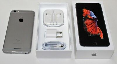 Apple iPhone 6s Plus 32GB Space Gray 4G LTE A1687 (Verizon) BRAND NEW SEALED 5