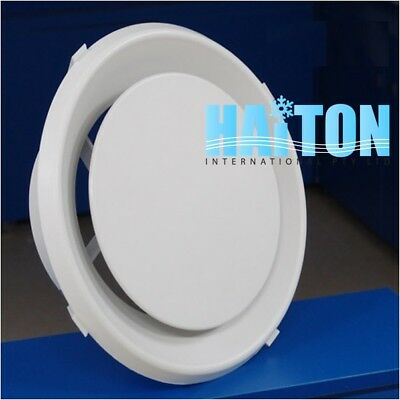 New Style Waterproof ROUND DIFFUSER AIR VENTS Model: FK-GC 200MM 2