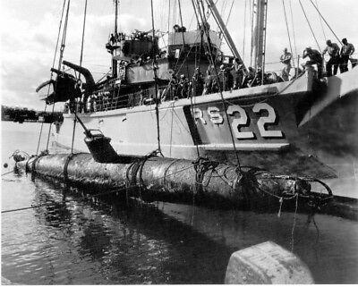 6-Captured Japanese Navy Fleet WW2 Films Submarine I-30 9