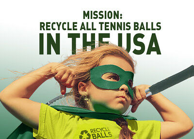 Used Tennis Balls 100 to 400 - FREE SHIPPING - Ships today - Support our Mission 4