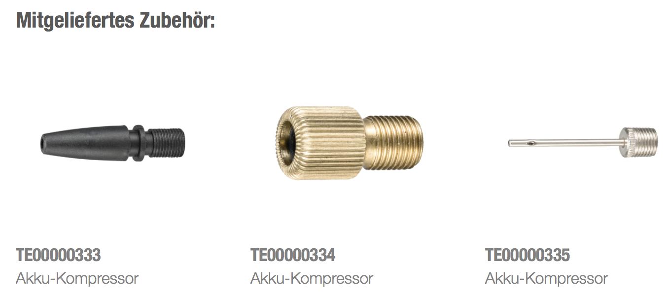 MAKITA AKKU KOMPRESSOR MP100DZ 12V max. 8,3 bar Druck