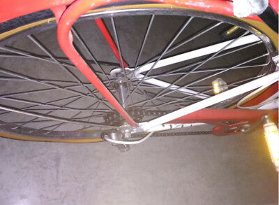 Bonita Bicicleta Antigua Orbea En Buen Estado Funcionando, Con Cambio Luz Bomba